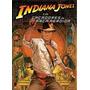 Indiana Jones Caçadores Arca Perdida Orig Novo Orig Lacrado