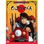 O Judoca 4 Dvd Novo Orig Lacrado Minissérie Anime Japonês