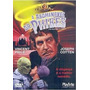 Dvd Original: O Abominável Dr. Phibes - Vincent Price - Raro