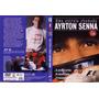 Dvd Lacrado Uma Estrela Chamada Ayrton Senna As Grandes Corr