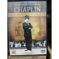 Dvd Chaplin Definitivo Vol 6
