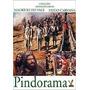Dvd - Pindorama - Arnaldo Jabor - 1970 - Fora De Catálogo