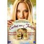 Dvd Cartas Para Julieta - Original E Lacrado