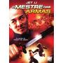 Filme O Mestre Das Armas Jet Li Fearless Dvd Original