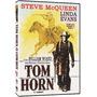 Tom Horn, O Cowboy (1980) Steve Mcqueen, Linda Evans