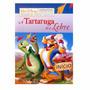 Dvd A Tartaruga E A Lebre - Seleção Curtas Clássicos Disney