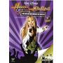 Dvd Hannah Montana E Miley Cyrus - Show: O Melhor Dos Dois M