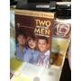 Dvd Two And A Half Men 7ª Temporada 3 Discos