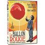 Dvd O Balão Vermelho (1956) Albert Lamorisse