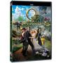 Dvd Original Do Filme Oz - Mágico E Poderoso