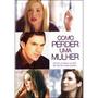 Como Perder Uma Mulher - Dvd - Original