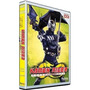 Dvd Original Kamen Rider Dragon Knight Volume 3