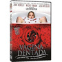 Dvd Vagina Dentada (2007) John Hensley