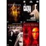 Lote 10 Dvds - Suspense - Lista Com Vários Títulos A Escolha