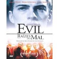 Dvd Evil - Raízes Do Mal (raríssimo)