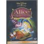 Dvd Alice No Pais Das Maravilhas -disney-original-lacrado