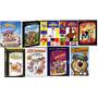 Hanna Barbera Coleção Em Oferta Especial Aproveite Originais