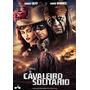 Dvd Original Do Filme O Cavaleiro Solitário ( Johnny Depp)