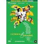 O Homem Do Pau Brasil Dvd Novo Orig Lacrado Cinema Nacional