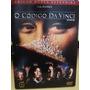 Dvd Original - O Código Da Vinci