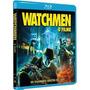 Blu-ray Watchmen: O Filme