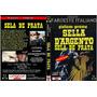 Dvd Sela De Prata Dublado Remasterizado Widescreen