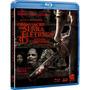 Blu-ray O Massacre Da Serra Elétrica - A Lenda Continua