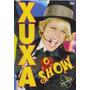 Dvd Xuxa O Show Ao Vivo Infantil Nacional Original Semi Novo