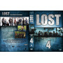 Dvd Lost 4 Temporada Volume 6 Semi-novo Original, Dri Vendas