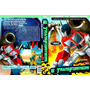 Super Dvd Transformers Autobots Vx. Deceptions Frete Gratis