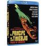 Blu-ray Príncipe Das Sombras - Leg Em Pt - John Carpenter