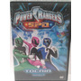 Dvd Power Rangers Spd Tocaia Vol 2