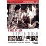 Dvd Coraçao Caprichoso Yasujiro Ozu 38 Reais Frete Free