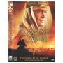 Dvd Lawrence Da Arabia Versao Dublada/duplo/orig/usado