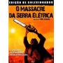 Dvd O Massacre Da Serra Elétrica (1974) - Original E Lacrado