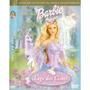 Dvd Barbie: Lago Dos Cisnes Seminovo