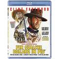 Blu Ray Por Uns Dolares A Mais ( Clint Eastwood ) Dublado
