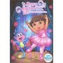 Dvd - Dora Aventureira - Desenhos Animados
