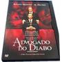 Advogado Do Diabo Dvd Original Novo Lacrado