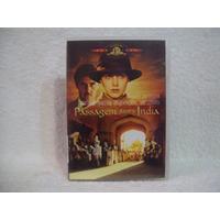 Dvd Original Passagem Para A Índia