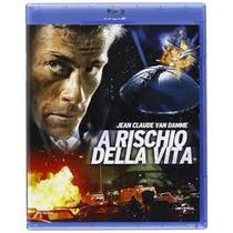 Blu-ray Morte Súbita - Dublado - Van Damme
