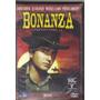 Dvd Bonanza Vol.5 - 3 Histórias, Faroeste, Original Lacrado