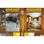Gunsmoke - 1ª Temporada -3 Dvds-remasterizada-frete Incluso