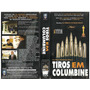 Tiros Em Columbine - Rifle Armas De Fogo - Michael Moore