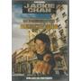 Dvd - Detonando Em Barcelona - Coleção Jackie Chan - Lacrado