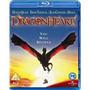 Blu-ray Coração De Dragão - Dublado - Dennis Quaid