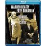 Blu-ray Bonnie E Clyde: Uma Rajada De Balas - Legendas Em Pt