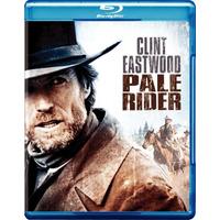 Blu-ray Cavaleiro Solitário - Leg. Pt-br - Clint Eastwood
