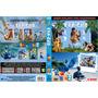 Coleção A Era Do Gelo 1,2,3 E 4 + Rio 1 E 2 Com 6 Dvds