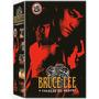 Dvd Coleção Bruce Lee - O Mestre - 5 Dvds